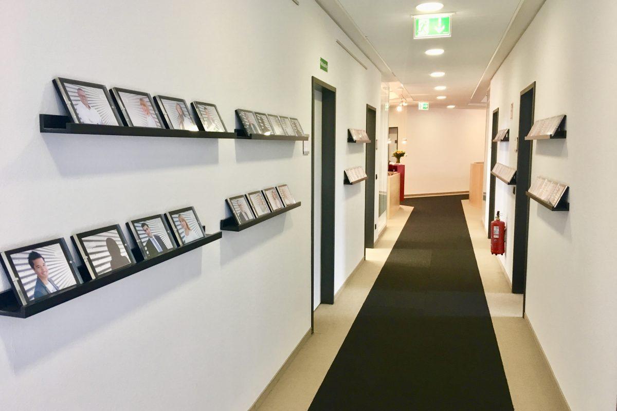 Foto Hall of Fame